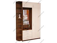 """Мебель для прихожих, Готовая стенка для прихожей Ника """"Стандарт"""" 1 (Т)"""