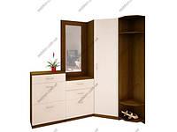 """Мебель для прихожих Отдельные предметы мебели для прихожей Готовы стенки для прихожей Ника """"Стандарт"""" 6 (Т)"""