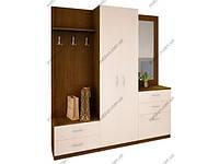 """Мебель для прихожих Отдельные предметы мебели для прихожей Готовы стенки для прихожей Ника """"Стандарт"""" 9 (Т)"""