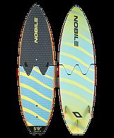 Доска для серфинга Nobile Infinity Split 2017 (разборной)