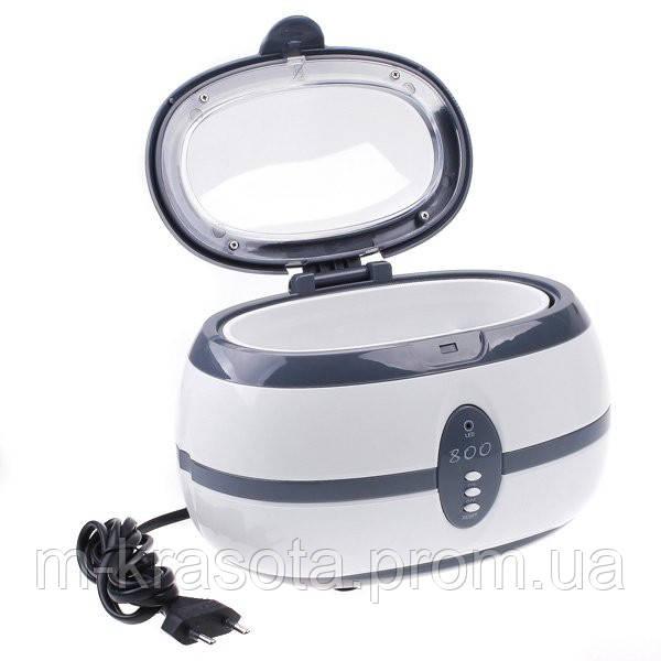 Ультразвуковая ванна, мойка VGT-800