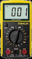 Мультиметр цифровой детектор напряжения Stanley STHT0-77364