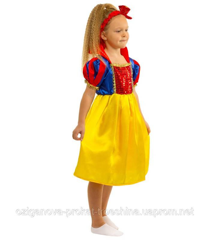 d11528ca9057cc5 ... Детский карнавальный костюм Белоснежка - прокат, Киев, троещина, фото 4