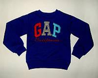 Джемпер для мальчика GAP Очень теплый Синий Рост 98-104 см