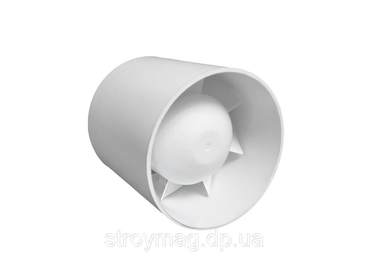 Вентилятор канальный Dospel EURO 1 100 (007-0051)
