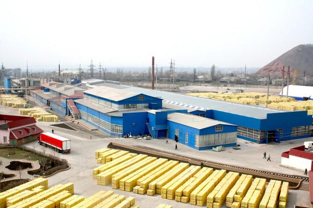 Кирпичный завод ФАГОТ