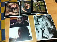 Печать фотографий 20*30 А4