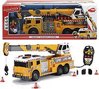 Грузовой автомобиль на д/у Dickie Toys 3729003