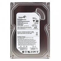 Жесткий диск (HDD) Seagate 160GB 7200 RPM IDE