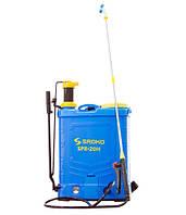 Опрыскиватель садовый аккумуляторный Sadko (Садко) SPR-20H   (Бесплатная доставка)