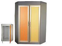 Модульная мебель Пионер-С Шкаф угловой низкий Пионер