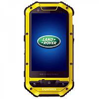 Защищенный смартфон Land Rover A5, IP67, Android, 2 SIM. Пылезащитный и водонепроницаемый!