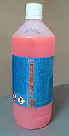 Антифриз-концентрат красный XT Antifreeze D 1L G12/G12+