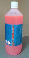 Антифриз-концентрат червоний XT Antifreeze D 1L G12/G12+