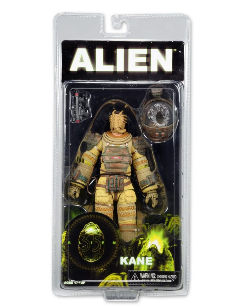 """Фігурка Кейн з фільму """"Чужі 3"""" - Kane, Series 3, Alien, Neca"""