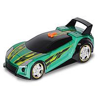 Игрушечные машинки и техника «Toy State» (90533) супер гонщик Quick 'N Sik, 25 см