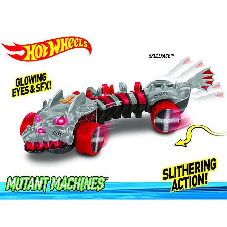 Машинка-мутант Skull Face, 32 см «Toy State» (90732), фото 2