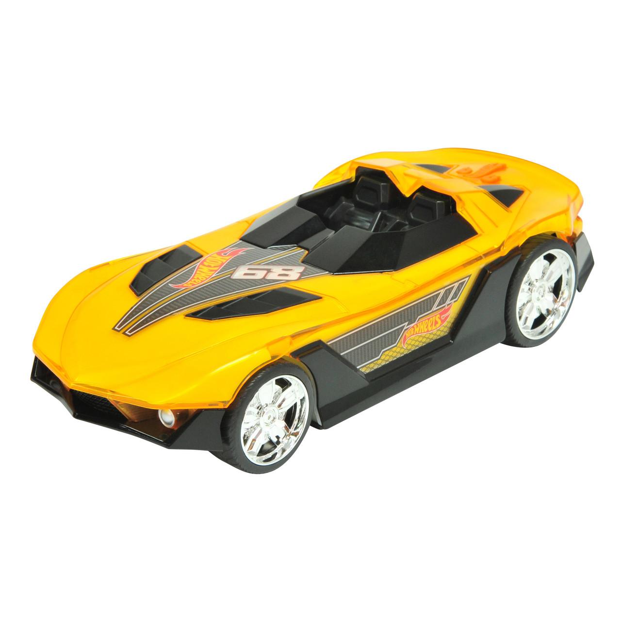 Супер гонщик Yur So Fast, 25 см «Toy State» (90531)