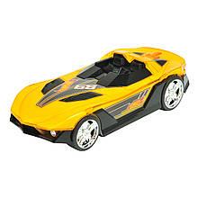 Игрушечные машинки и техника «Toy State» (90531) супер гонщик Yur So Fast, 25 см