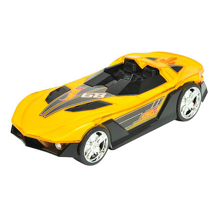 Супер гонщик Yur So Fast, 25 см «Toy State» (90531), фото 2