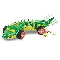 Игрушечные машинки и техника «Toy State» (90731) машинка-мутант Commander Croc, 32 см