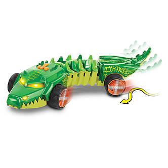 Машинка-мутант Commander Croc, 32 см «Toy State» (90731), фото 2