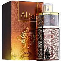 Женская восточная парфюмированная вода Ajmal Alia 75ml
