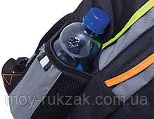 """Рюкзак молодежный """"Pulse"""" Yes! T-22, 552620, фото 3"""