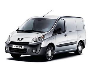Citroen Jumpy/ Fiat Scudo/ Peugeot Expert 2007-