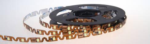 Гнучка 3D світлодіодна стрічка