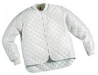 Ізольована куртка Тіммінс, білого кольору
