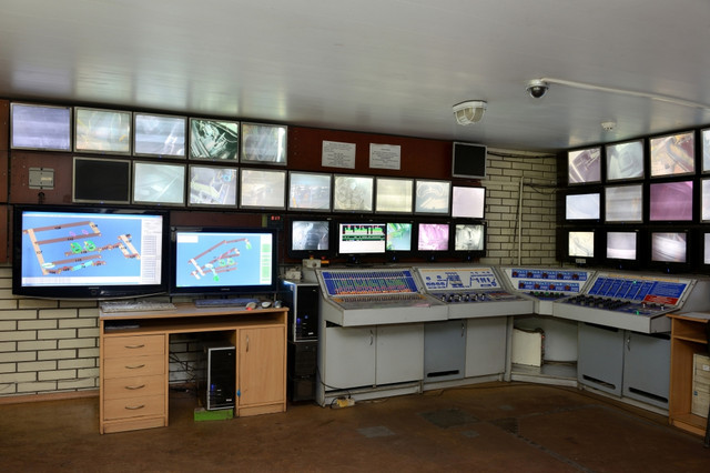 Лаборатория Фагот