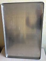 Противень кондитерский алюминиевый  600*400*20 (Италия)