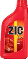 Масло трансмиссионное ZIC ATF SP 4, 1 л