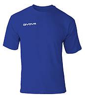 Футболка мужская Givova T-shirt Fresh