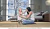 Тёплый пол — двужильный нагревательный мат WoksMat 160 (800Вт) площадь обогрева 5,0 м² - Фото