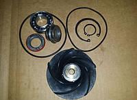 Ремкомплект водяного насоса для погрузчика O&K L45.5 Cummins M11-C