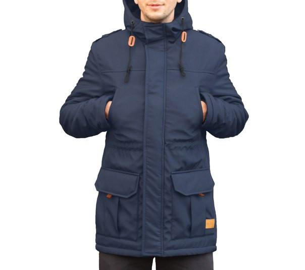 парка куртка зимняя фото