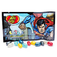 Jelly Belly Super Hero Mix Superman, фото 1