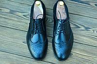 Туфли  мужские кожанные Florentino, made in Italy, (новые) 40-44 размер.