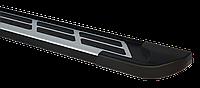 Пороги на  HONDA CRV 2006-2012      1730 мм