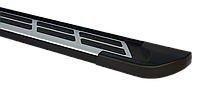 Пороги на  HONDA CRV 2013+      1730 мм