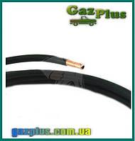 Труба медная D 8 для газобалонного оборудования (ГБО)