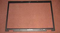 Рамка экрана (матрицы) Samsung NP-R700 R710 (BA81-04346A, BA75-01996A)