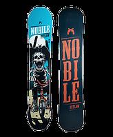 Доска для Сноубординга Nobile Amigo Blue N3 `2016