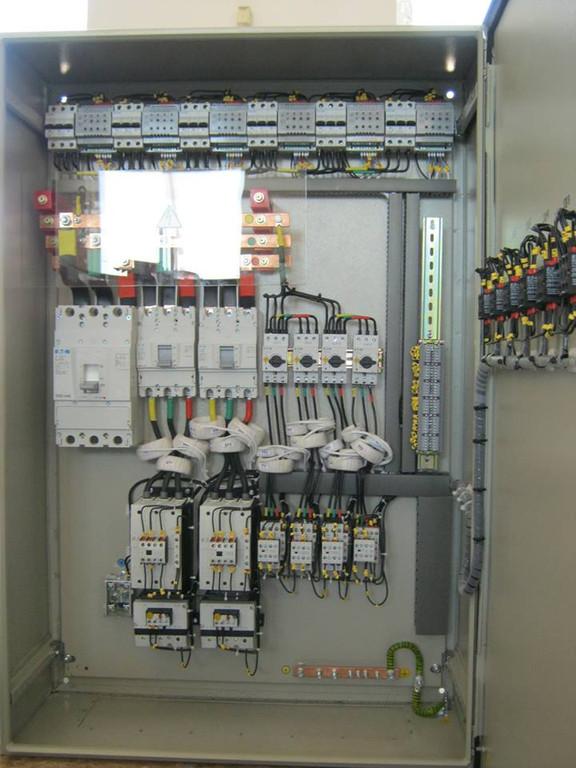 АСУТП (Автоматизовані системи управління технологічними процесами)