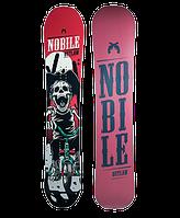 Сноуборд Nobile Amigo Red N3 `2016