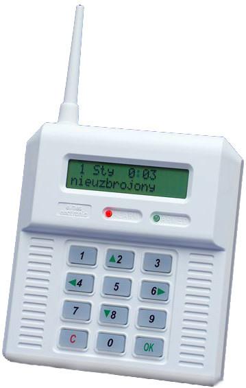 Elmes CB-32-Z ППКО беспроводной