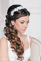 Прически свадебные и вечерние + Фантазийное плетение