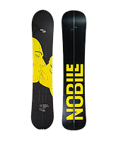 Сноуборд Nobile Smooch N5 `2016